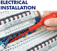 electrical installations lincoln